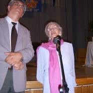 Tutu George Georgescu si Dumitru Damian