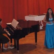 Elena Cristina Popa, canto, Marele premiu George Georgescu 2016