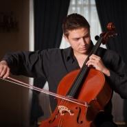 Stefan Cazacu, violoncel, Marele Premiu 2007