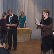 Concursul International George Georgescu
